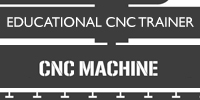 CNC Trainer Lathe Machine - Manufacturers & Suppliers